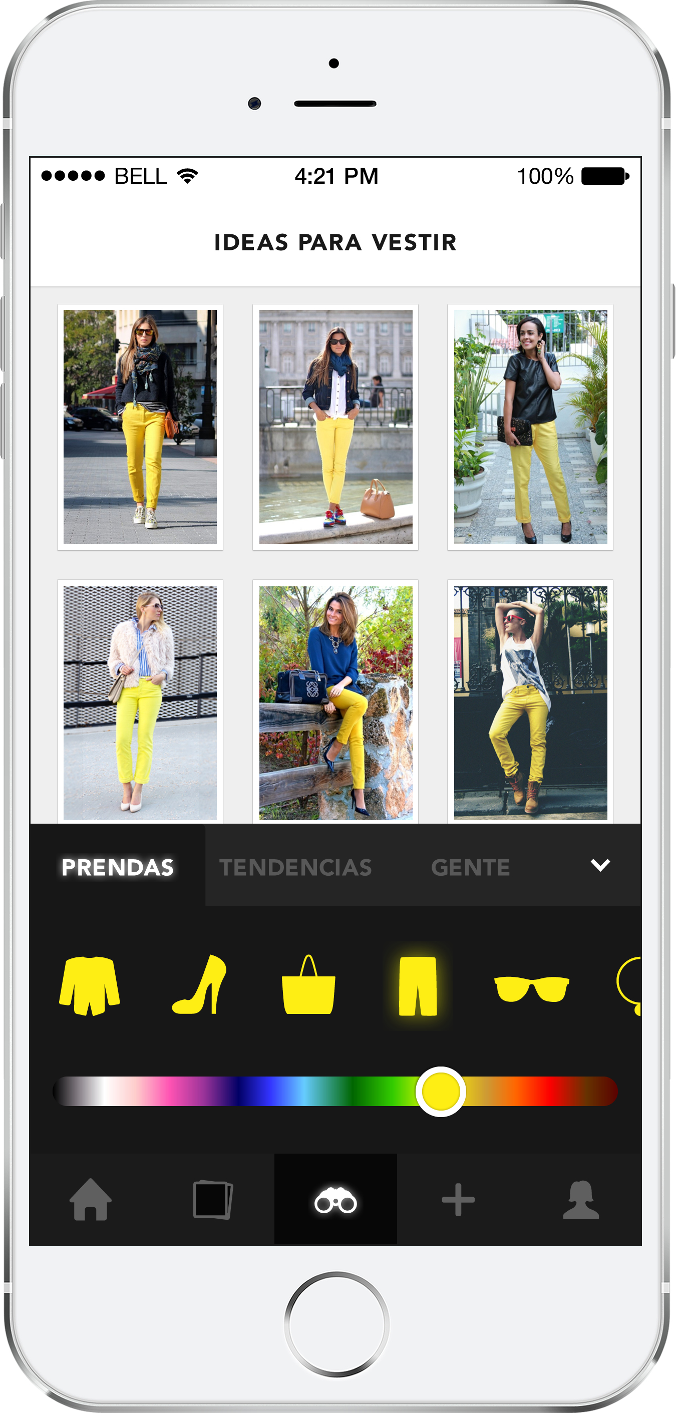 Chicisimo-iPhone-app-Moda-1
