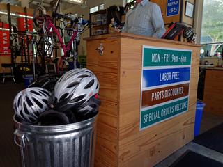 Corporate Bike Forum: Facebook's bike facilities