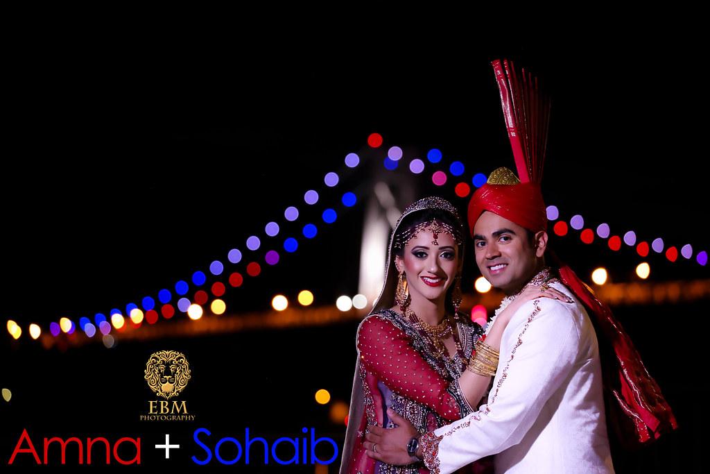 Amna + Sohaib