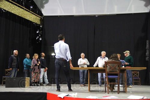 """Al via la stagione di prosa """"Turi Ferro""""$"""