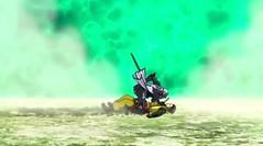Sengoku Basara: Judge End 12 - 09