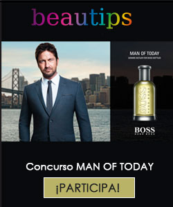 Beautips concurso MAN OF THE DAY