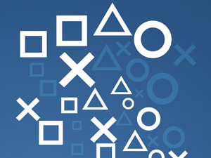 PSX - PS Symbols