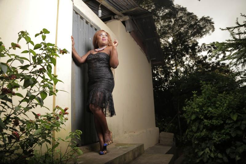 Mimi Divalish promo pictures