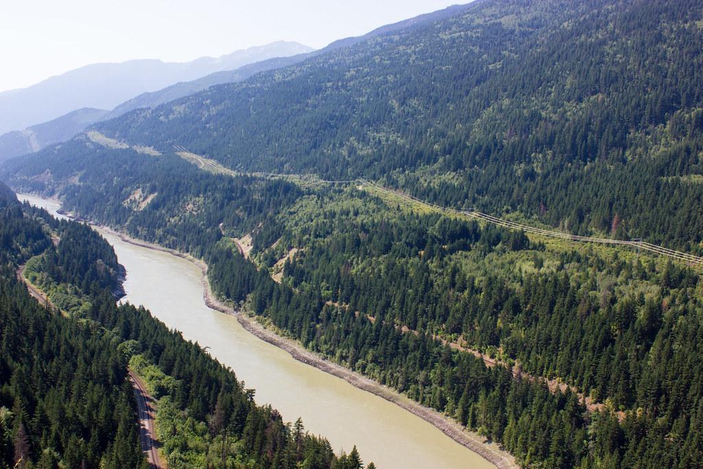 Jackass Mountain Submit Lytton British Columbia