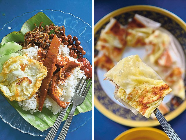 Malay Food Motormouth From Ipoh Asian Food Travel Blog
