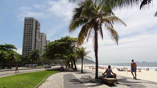 Praia do Pepino, São Conrado, Rio de Janeiro
