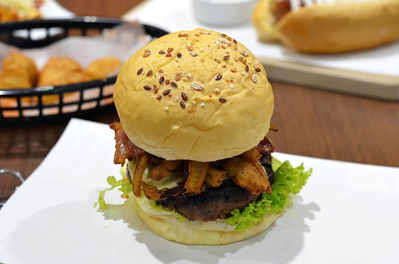 Whammer Burger