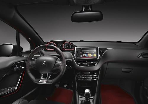 Peugeot 208 GTi 30 aniversario