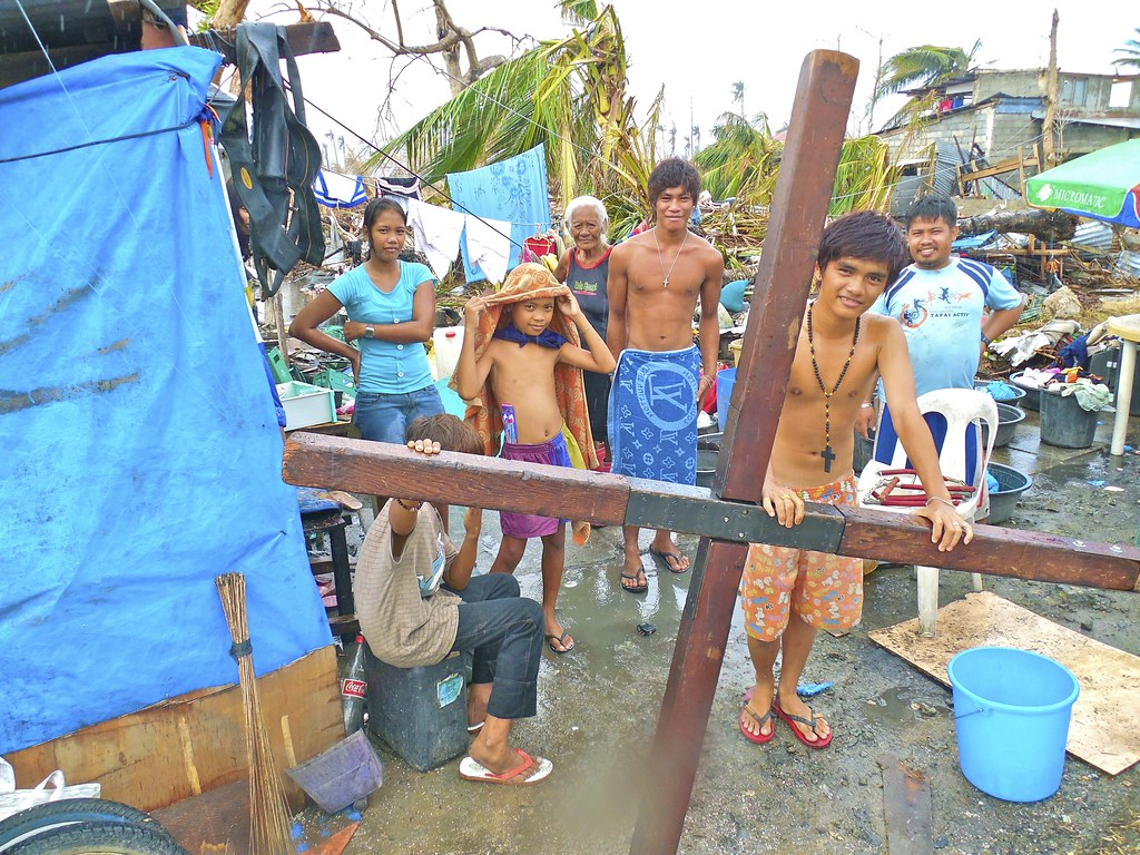 Philippines (Tacloban: Haiyan) Image28