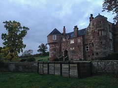 Treago Castle