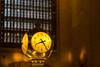Clock at Grand Central Terminal