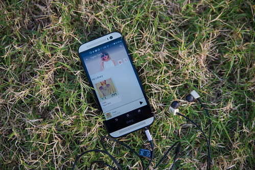 HTC One HTC One M8 Harman/Kardon EditionM8-3