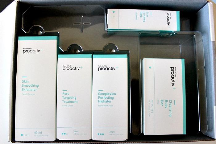proactiv+ Skin System