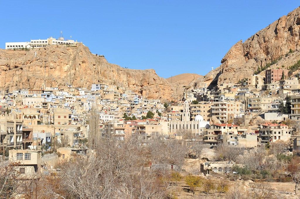 Maaloula, Syria 041