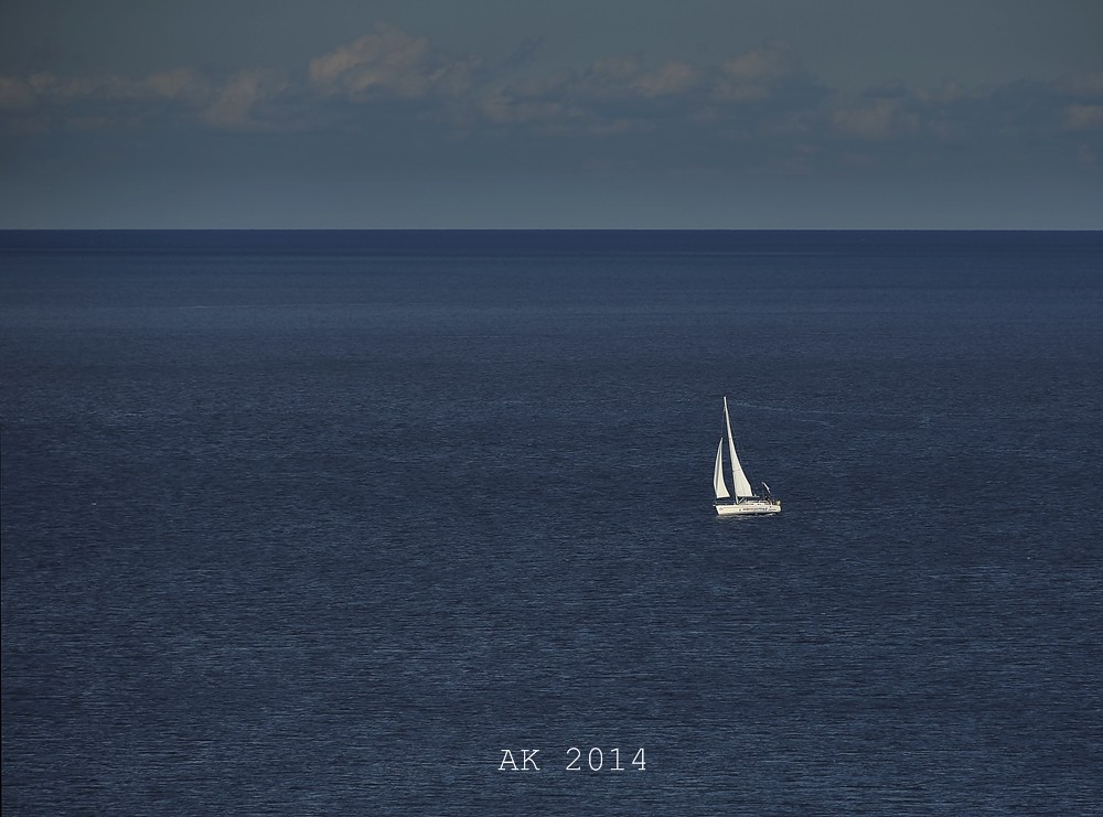 Thassos Sea