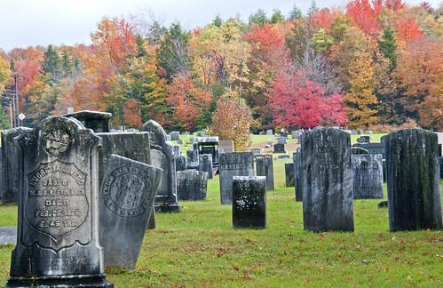 Vermont Graves