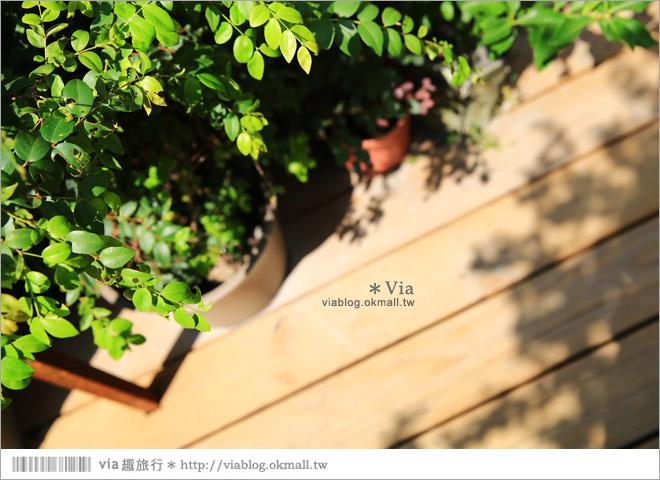 【台中早午餐推薦】田樂三店(學院店)新作登場~法式吐司融入老宅的美妙滋味8