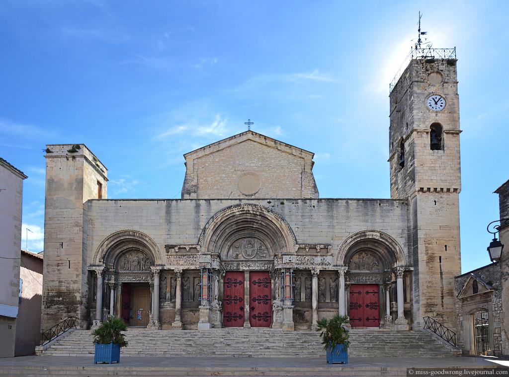 49 Saint-Gilles-du-Gard