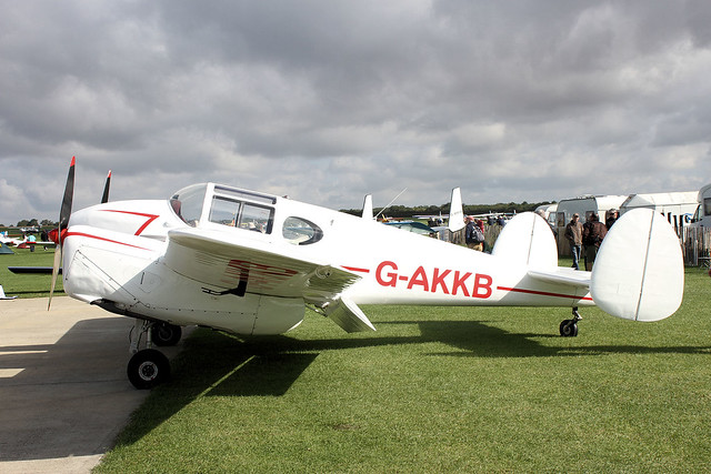 G-AKKB