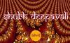 Happy Deepavali/Diwali