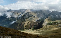 Periplo del Monte Priora per le valli Tenna, Ambro e Panico (Sibillini)