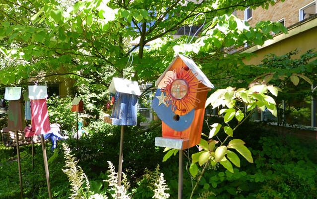Children's Garden (by: Brian Bainnson, courtesy of ASLA)