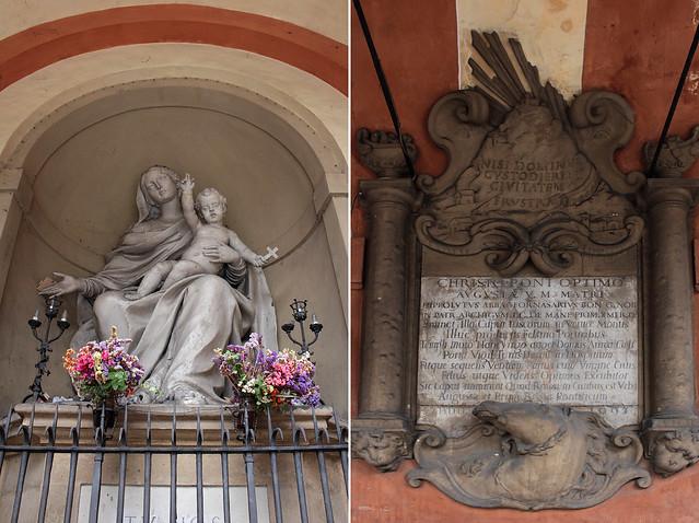 Madonna di San Luca