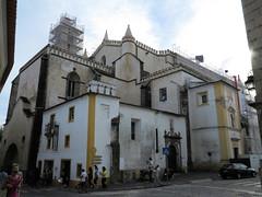 Évora, Igreja de São Francisco & Capella dos Ossos