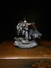 Rhuncir Gorevlkae, called Lord Balewolf, Jarl