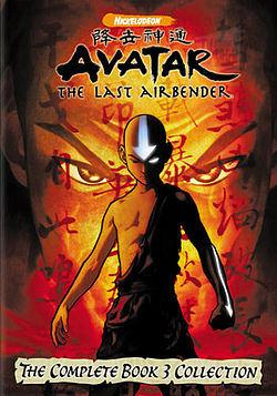 Avatar: The Last Airbender - Khí Công Sư cuối cùng | Tiết Khí Sư cuối cùng