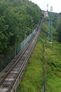 180 Spoor Funicular