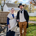 Character Volunteers at Levi Coffin House