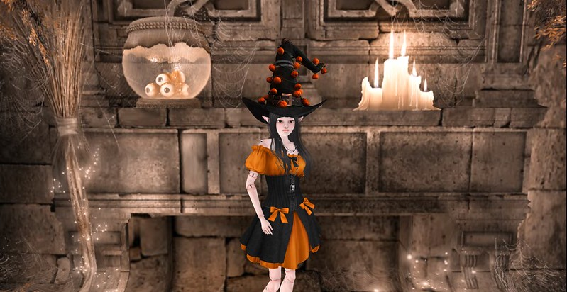 Dollie Witch
