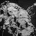 Comet 67P on 28 October – NavCam by europeanspaceagency