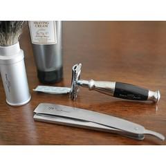 cosmetics(0.0), shaving & grooming(1.0), razor(1.0),