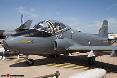 G-SOAF 425 - PS.376 - Private - BAC 167 Strikemaster Mk82A - Fairford RIAT 2006 - Steven Gray - CRW_1531