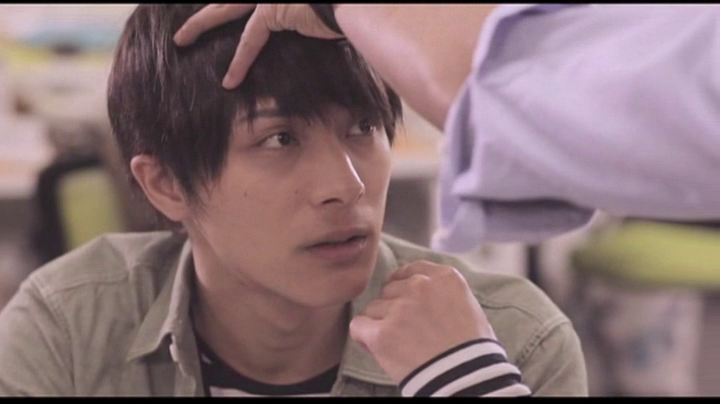 Doushitemo Furetakunai Movie (12)