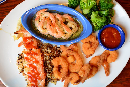 Red Lobster's Endless Shrimp®