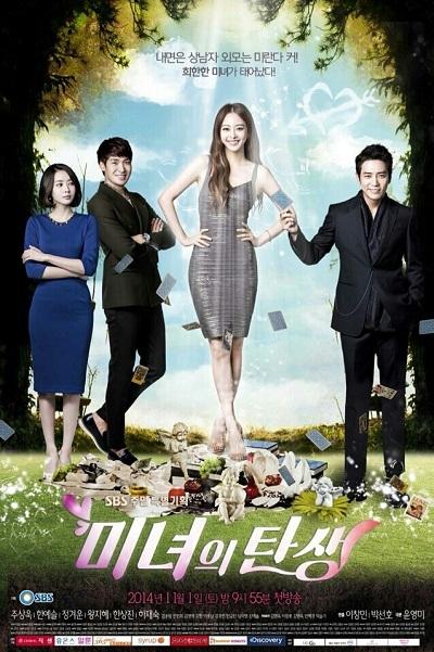 Mỹ Nữ Tái Sinh (lồng Tiếng) - Birth Of Beauty (2014)