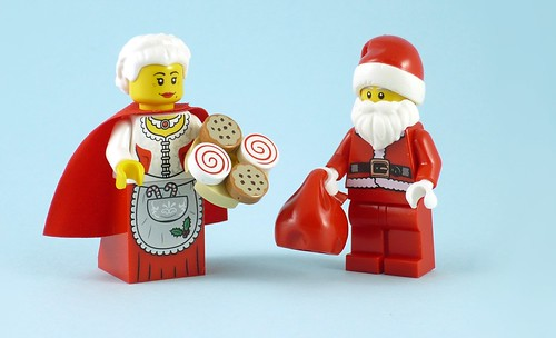 LEGO 10245 Santa's Workshop figs01