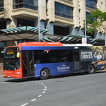 Brisbane Transport Downtown Loop 1522