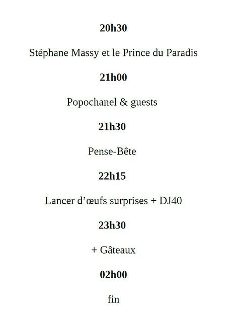 Ce soir by Pirlouiiiit 10112014