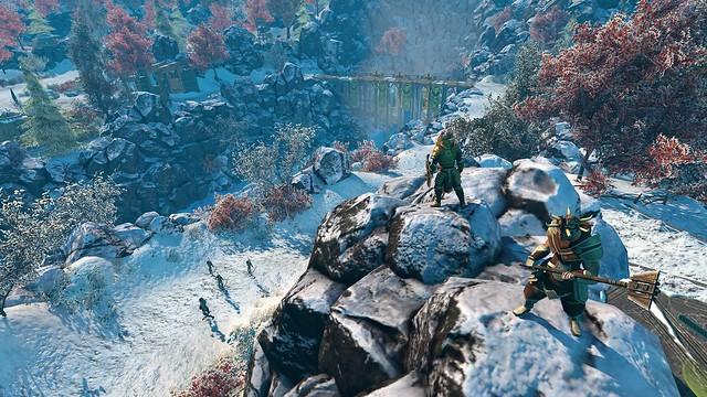 The Banner Saga, Armikrog, Kyn и Toren выйдут на PS4