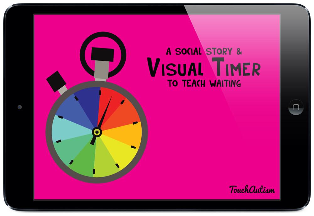 Wait Timer App Review