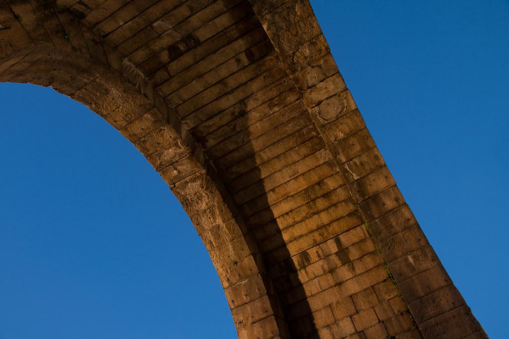Arco de Trajano (Mérida, Badajoz)