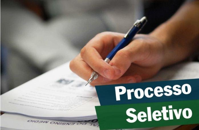 Prefeitura de Santarém divulga resultado do processo seletivo da Seminfra, Processo-seletivo
