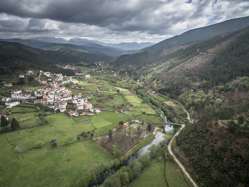 portugal landscape drone dji phantom3