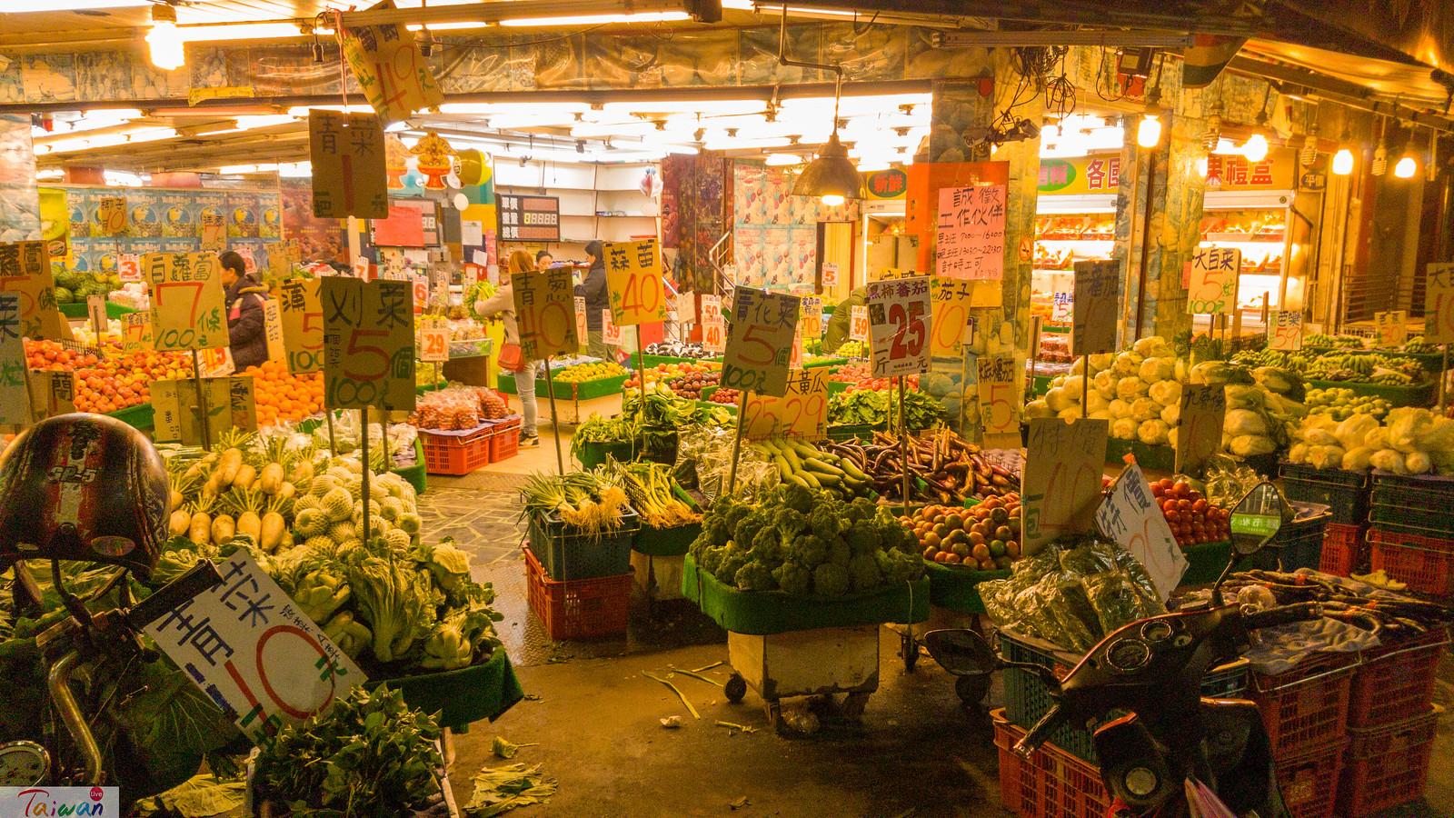 Daxi Town