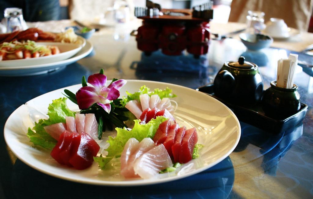 東港佳珍海港餐廳 (9)